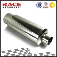 Essen Member Short Single Inlet Rear Muffler