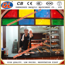 High efficiency price Brazil barbecue furnace
