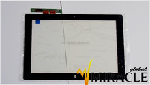 10.1 inch touch screen digitizer CAF2587-1-B CAF2587-2-B for Romas i10 pro