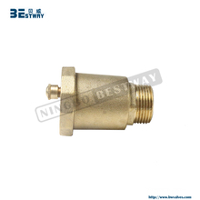 BWVA 2 hours replied good quality thermostatic radiator valve