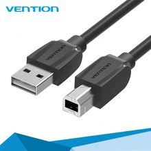 Best customized best selling Vention usb printer cable for hp deskjet 2050