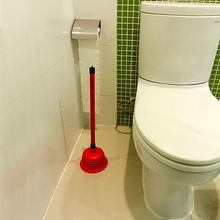 HQ2214 household with plastic handle powerful sink master toilet plunger
