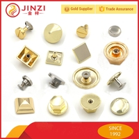 Hot Sale Metal Hardware Studs And