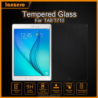 Tempered Glass Screen Protector For Samsung Galaxy TAB T710 Anti-shutter&Cracked 9H 0.33mm For Samsung TAB T710