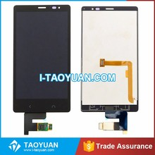New arrival lcd screen for nokia x2 ,for nokia x2 02 lcd display
