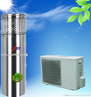 LED/LCD display 2HP Floor standing aircon