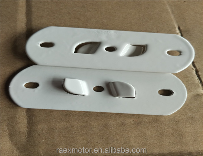 truck curtain rails bracket