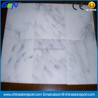 Low Price Polished Flooring White Oriental Jade Marble Tiles