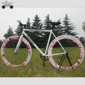 700c Racing Bike fixed gear bicicleta