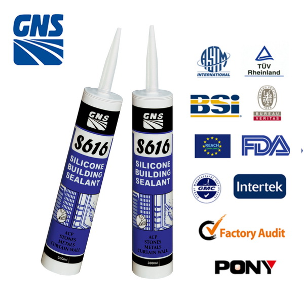 uv resistant inside use sealant silicone white
