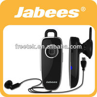 Jabees 2013 latest Bluetooth 2-in-1 smart music headset manufacturers looking for distributors- IBEE