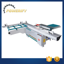 Powerify Brand MJ6128/30-90 Sliding Planer MDF Machinery Wood Cutting Woodworking Panel Band Table Saw Machine