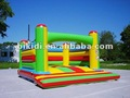 inflatable bouncer,moon jumper B1058