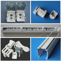 Roman blind components-control unit,curtain chain,metal bracket,curtain track,cord for roman shade,curtain accessory
