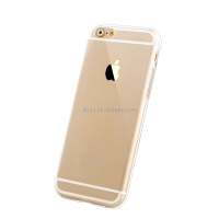 Transparent Crystal SuperClear and waterproof for iphone 6 case,waterproof case