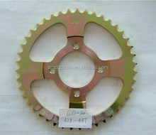 India model APACHE CD100 428-14T Chain Sprocket Kits Motorcycle Parts