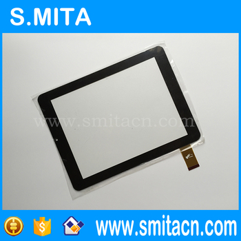 Teclast P85 touch 8 inch tablet screen panel PINGBO PB80M868-VER0-RBD Capacity Touch Sensor