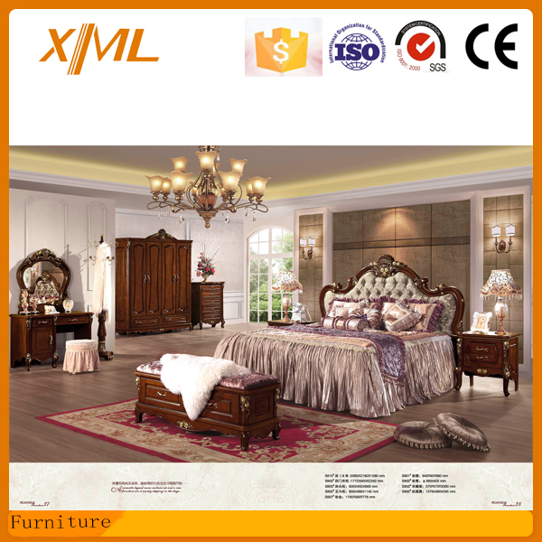 Luxury Elegant King Size Bedroom Furniture Antique Bed Buy Antique Bed Bedroom Furniture King