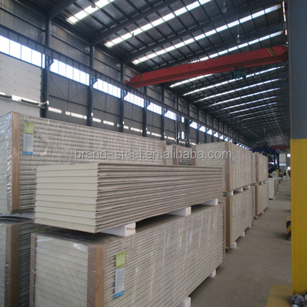 Cheap Glass Wool Composite Panel for Office Building Fast Install and Fast Delivery