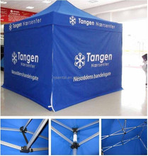 house shaped tent for goods storage/tent with transparent window and door