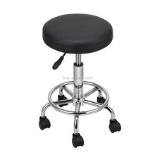 folding bar stool hairdressing salon chair equipment styling massage barber gas lift stool tattoo