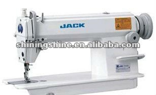 large stock second hand JACK 5550 industrial sewing machine