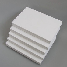 China Supply closed cell pvc 4mm waterproof foam board