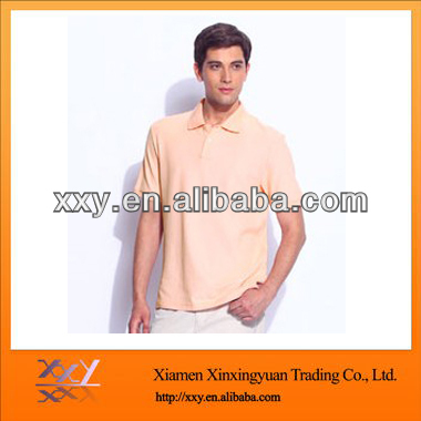 100% Cotton Polo Tshirts Adult Professional Costume