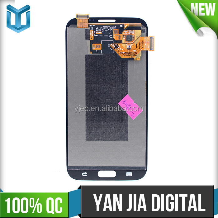 original new for samsung galaxy note2 lcd l900 part