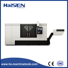 Specification of SL20 Slant Bed CNC Lathe Machine