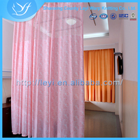 Factory Direct Sales All Kinds Of Fire Retardant Curtain