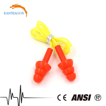 Ear Seals Ear Plugs with string