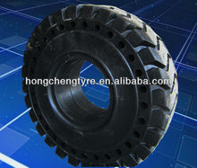 otr 23.5-25 bias solid truck tire with high quality