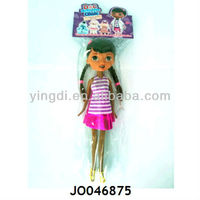 2013 new products small baby dolls doc mcstuffins 25cm solid body