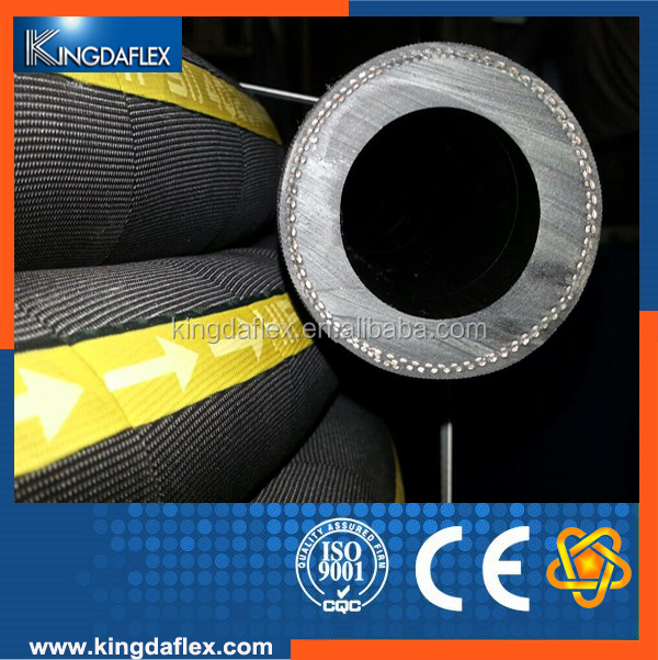 Dry Cement Hose / Dry Bulk Commodities Hose / Sand Delivery Hose