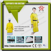 Best products oem rubber anti radiation skirt