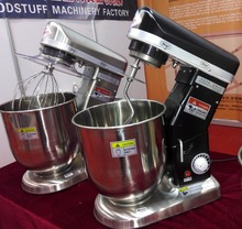 Professional Planetary Cake Mixer Machine Kitchen Stand Mixer