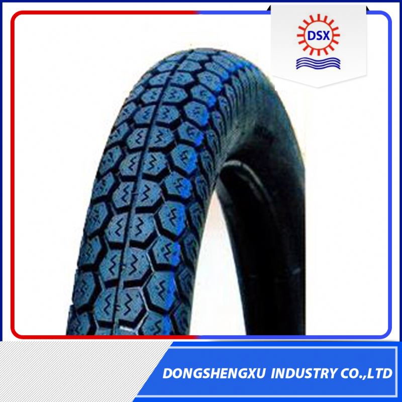 High Quality Tubeless Motorcycle Tire Wholesale
