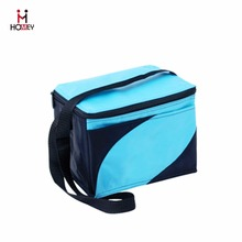 Non woven cooler bag for frozen food sub zero cooler bag promotional nylon bulk picnic
