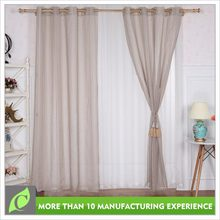 Shaoxing textile Fashion best sales luxury european style window curtain