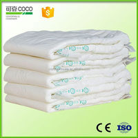 CE and ISO and FDA Proved Japan SAP Cute Disposal Free Adult Nappy Diaper