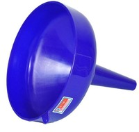 PLASTIC ROUND FILTER FUNNEL 5906