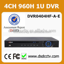 dahua user manual for mini dvr 4channel 1u dvr DVR0404HF-A-E