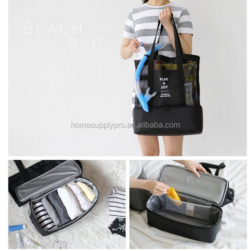 2 in 1 Large Personalized Beach Insulated Picnic Cooler