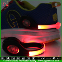 Hot Selling super bright 3 led bike bicycle cycling front head light for cycling shoes