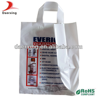 china manufacturer custom cheap jumbo plastic gift bags