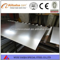 Stock 1050 color aluminum sheet metal prices in aluminum sheets