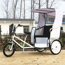 Rickshaw back passenger 3 seaters rickshaw e rickshaw manufacturers direct supplier