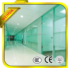 Free tempered glass price by square meter
