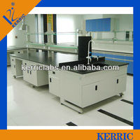 Different laboratory apparatus